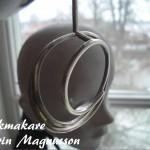 Dokmakare Karin Magnussonx