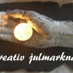 Kreativ julmarknad 2012