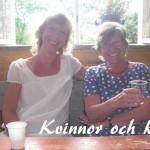 Kvinnor och kor 2011 - Marianne Kube och