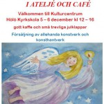 affisch julängel