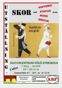 SKOR @ Kulturcentrum Hölö Kyrkskola | Hölö | Stockholms län | Sverige