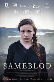 """Filmklubben visar """"Sameblod"""" @ Hölö Kyrkskola"""