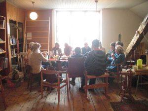 Seniorverksamhet 55+ @ Hölö Kyrkskola