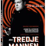 Filmkväll 18.30 Den tredje mannen @ GulaSalen i Hölö Kyrkskola